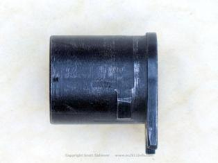 NAA s/n 77 barrel bushing variation profile view
